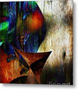 Colors Of Eve Metal Print
