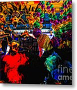 Colours De Nola 2 Metal Print