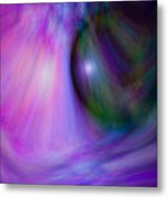 Colours Of Creation 4 Metal Print