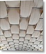 Come Sail Away Ceiling Metal Print
