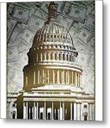 Congress-2 Metal Print