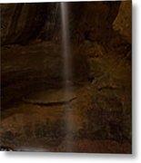 Conkles Hollow Falls Metal Print