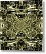 Connections 1 Metal Print