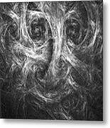 Conscience 01 Metal Print
