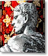 Constantine The Great Metal Print