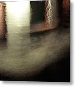 Corner Reflection 29368 Metal Print