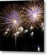 Coronation Metal Print by Lester Phipps