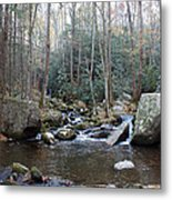 Cosby Creek Metal Print