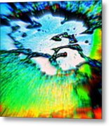 Cosmic Series 012 Metal Print
