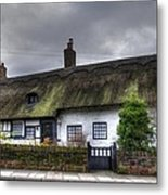 Cottage 4 Metal Print