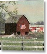 Country Collectionone Metal Print