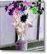 Country Comfort - Photopower 476 Metal Print