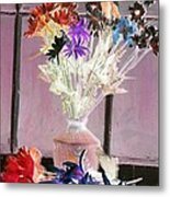 Country Comfort - Photopower 478 Metal Print