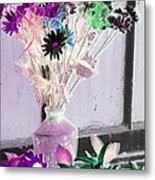 Country Comfort - Photopower 480 Metal Print