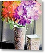 Country Comfort - Photopower 493 Metal Print