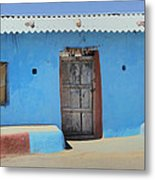 Country House... Metal Print