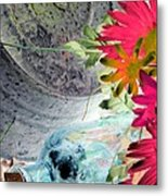 Country Summer - Photopower 1511 Metal Print