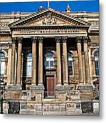 County Sessions House Metal Print
