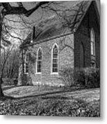 Cove Presbyterian Church Metal Print