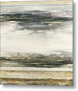Crags And Klints Rhythms And Textures 2 Metal Print