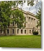 Crawford County Courthouse Metal Print
