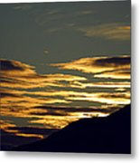 Crowding Metal Print by Anthony Bean