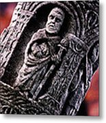 Culture Shift Metal Print