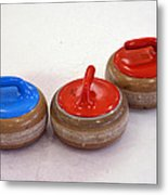 Curling Stones Photograph By Mike Martin