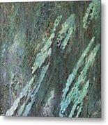 Cyprium Opus-001 Metal Print