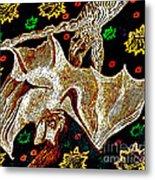 Daedalus Metal Print