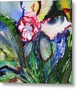 Daffodil 6 Metal Print