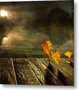 Dance To The Sun Metal Print