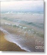 Dania Beach Metal Print