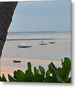 Fannie Bay 1.1 Metal Print