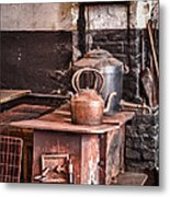 Days Gone By Metal Print