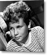 Dean Stockwell, 1946 Metal Print