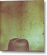 Death Of A Salesman Metal Print