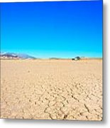 Death Valley Discovery Metal Print
