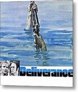 Deliverance Metal Print