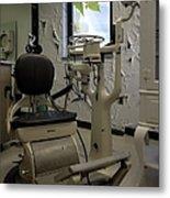 Dentist - Dental Office Metal Print