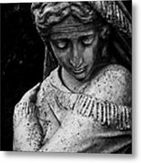 Despair Metal Print by Colleen Kammerer