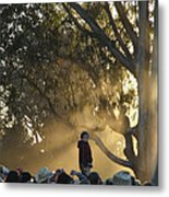 Destined To Rise Above The Crowd Metal Print