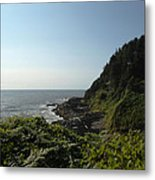 Devil's Churn 17 Metal Print