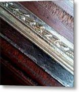Diagonals Metal Print by Jaime Neo