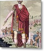 Dictator, 1796 Metal Print