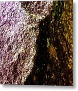 Y - Different Ways To Explore - Abstract 004 Metal Print