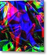 Digital Art-a13 Metal Print