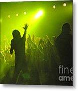 Disciple-kevin-9551 Metal Print