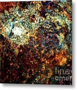 Discovery - Abstract 002 Metal Print