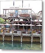 Disneyland Park Anaheim - 121239 Metal Print